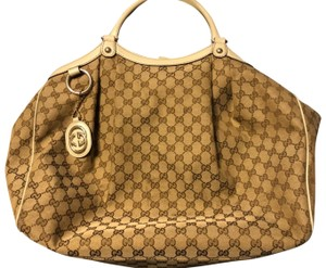 067311fd9b5 Gucci Large Sukey Bags - Up to 70% off at Tradesy