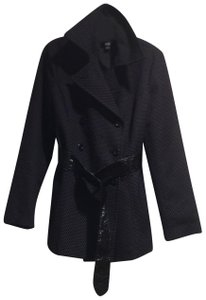 AGB Trench Coat