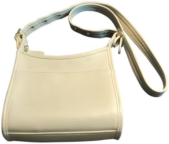 Coach Legacy Leather Cross Body Bag Image 0