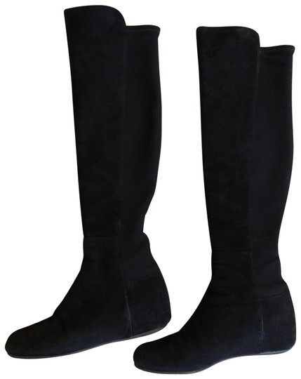 Preload https://img-static.tradesy.com/item/24969422/stuart-weitzman-black-over-the-knee-with-invisible-wedge-bootsbooties-size-us-5-regular-m-b-0-1-540-540.jpg