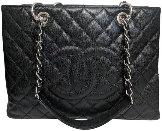 Preload https://img-static.tradesy.com/item/24969547/chanel-shopping-tote-caviar-grand-black-leather-tote-0-2-540-540.jpg