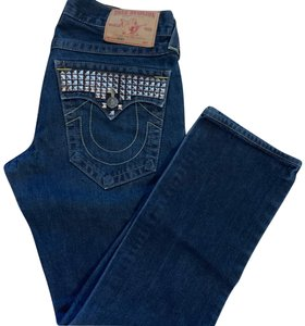 229d0854172 True Religion Jeans on Sale - Up to 90% off at Tradesy