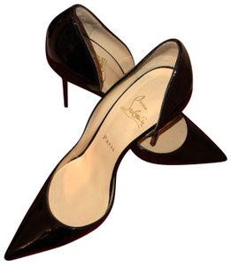 new arrival a7d41 e66b6 Christian Louboutin Iriza Pumps - Up to 70% off at Tradesy