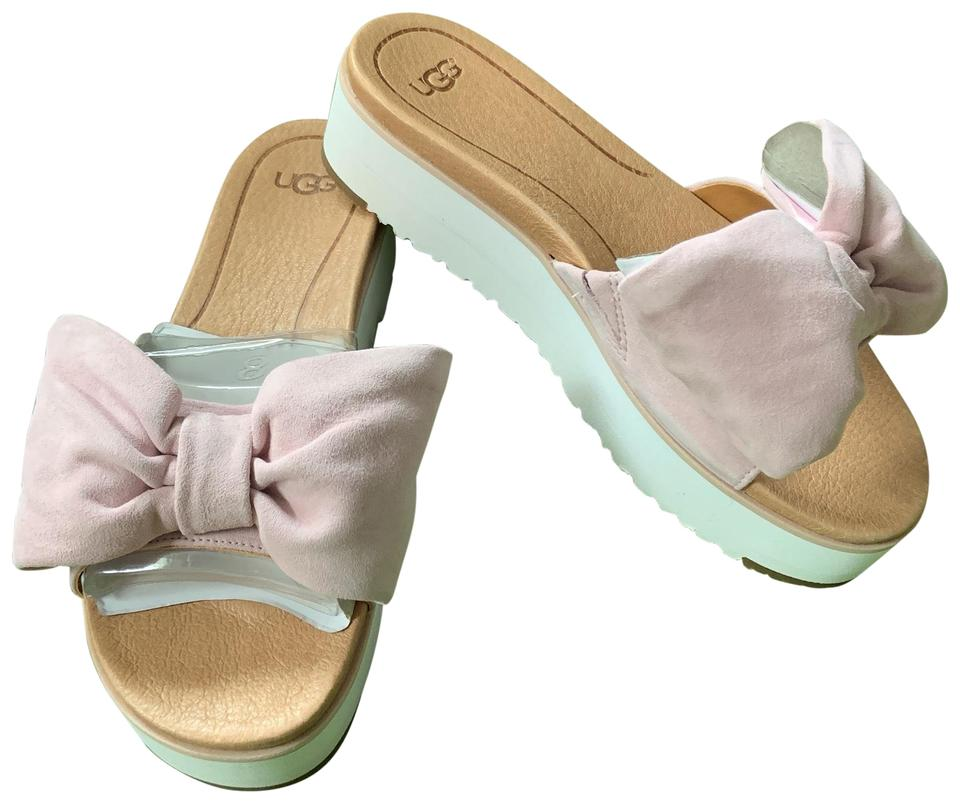9a0d14682fbe UGG Australia Sandals - Up to 90% off at Tradesy