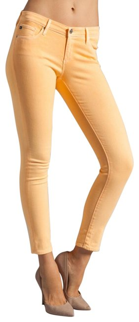 Item - Peach Legging Ankle Pig-pch 25 Pants Size 0 (XS, 25)