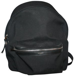 Saint Laurent Backpacks - Up to 70% off at Tradesy aede33ff62e41
