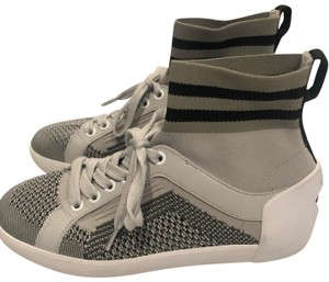 22dcff2ef287 Ash gray and white Athletic