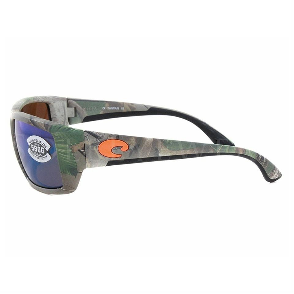 0d52efbe6d Costa Del Mar Realtree Xtra Camo Frame   Green Mirrored Polarized ...