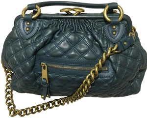 bd2a142bc659 Green Marc Jacobs Satchels - Up to 90% off at Tradesy