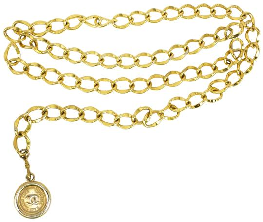 Chanel Metal, Chain