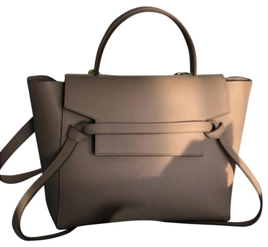 Preload https://img-static.tradesy.com/item/24973805/celine-big-bag-belt-micro-light-taupe-satchel-0-1-540-540.jpg