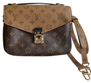 Louis Vuitton Cross Body Bags Up To 70 Off At Tradesy
