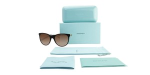 4dee7a7d33b Brown Tiffany   Co. Sunglasses - Up to 70% off at Tradesy