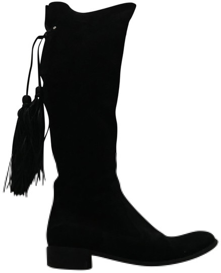 Preload https://img-static.tradesy.com/item/24974631/black-suede-made-in-italy-above-knee-bootsbooties-size-us-8-regular-m-b-0-1-540-540.jpg