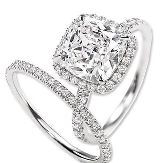 Preload https://img-static.tradesy.com/item/24974832/diamond-45-5-55-6-65-7-75-8-85-pt950-engagement-ring-0-0-540-540.jpg