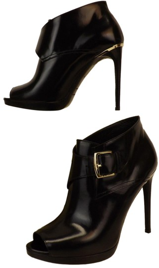 Preload https://img-static.tradesy.com/item/24975080/burberry-black-holtsmere-leather-belted-buckle-peep-toe-ankle-bootsbooties-size-eu-395-approx-us-95-0-2-540-540.jpg