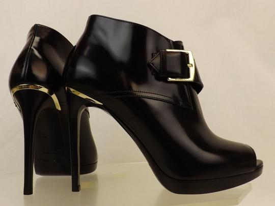 Burberry Black Boots Image 8