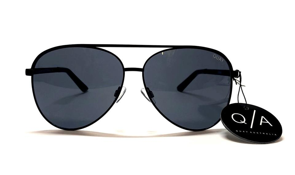 7df31052e55 Quay Vivienne Large Aviator - FREE 3 DAY SHIPPING - Oversized Image 0 ...