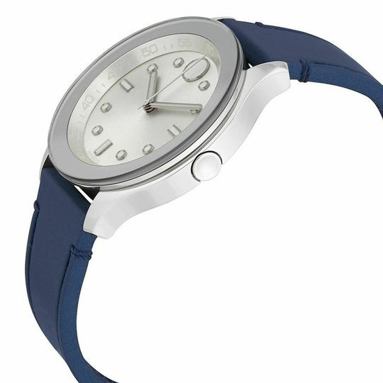 Movado Movado Watch Movado 3600427 Women's Bold Silver Quartz Watch Image 1