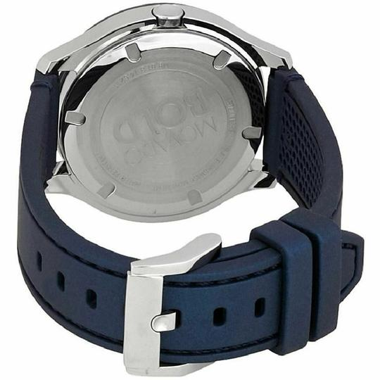 Movado Movado Watch Movado 3600427 Women's Bold Silver Quartz Watch Image 2