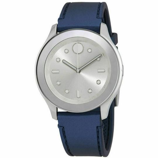 Movado Movado Watch Movado 3600427 Women's Bold Silver Quartz Watch Image 3