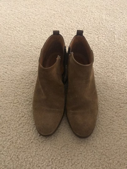 Madewell brown Boots Image 10