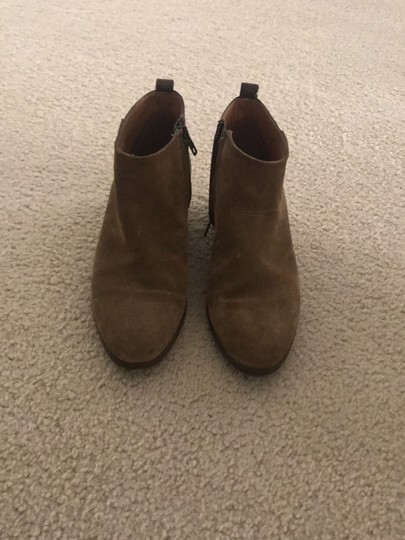 Madewell brown Boots Image 11