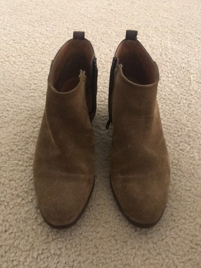 Madewell brown Boots Image 2