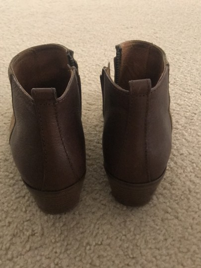Madewell brown Boots Image 5
