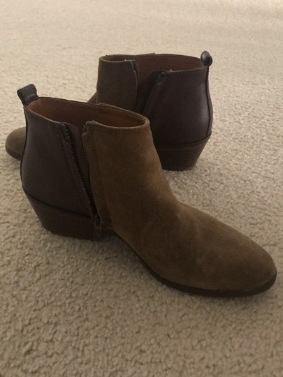 Madewell brown Boots Image 6