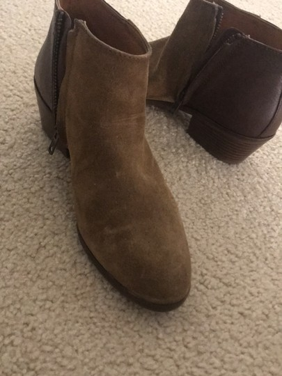 Madewell brown Boots Image 8