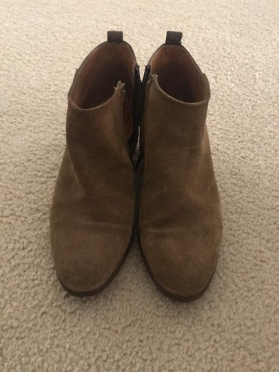 Madewell brown Boots Image 9