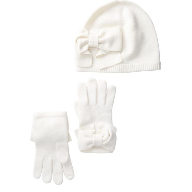 Item - Beanie and Gloves Hat