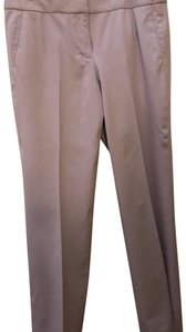 J.Crew Ankle Ankle Ankle Trouser Pants Lavender