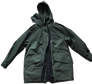 Burberry Women Raincoat