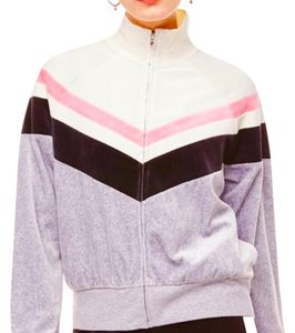 Juicy Couture palisades Track Jacket
