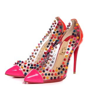 779b86a9549d Women s Red Christian Louboutin Shoes - Up to 90% off at Tradesy