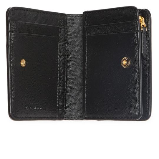 Marc Jacobs M0014817 LLEATHER BILL FOLD WALLET Image 3