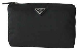 26cdf8d94eb6 Prada Cosmetic Bags - Up to 70% off at Tradesy