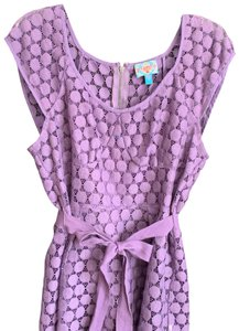 Plenty by Tracy Reese Top Purple