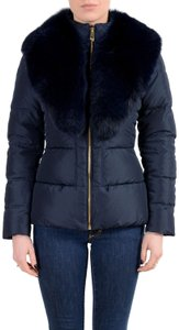 Versace Collection Navy Blue Jacket