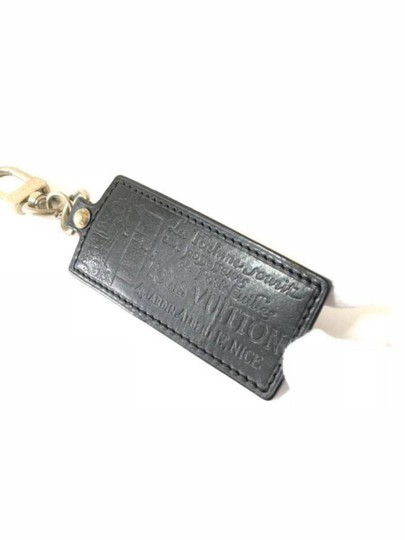 Louis Vuitton Embossed Key Fob Charm 235449 Image 11