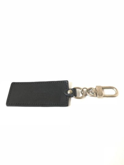 Louis Vuitton Embossed Key Fob Charm 235449 Image 9