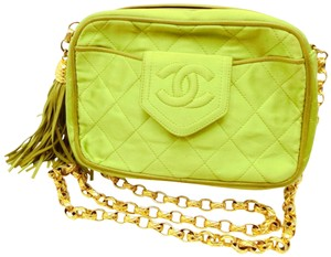 CHANEL Classic Boy Woc Wallet On Chain Flap Cross Body Bag