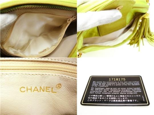 CHANEL Classic Boy Woc Wallet On Chain Flap Cross Body Bag Image 1