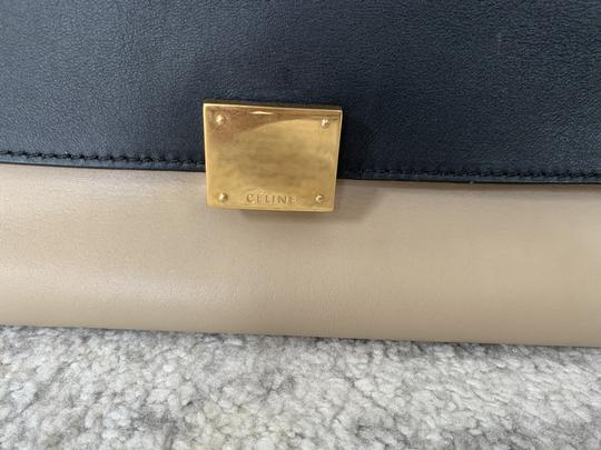 Céline Fashion Business Causal Shoulder Bag Image 1