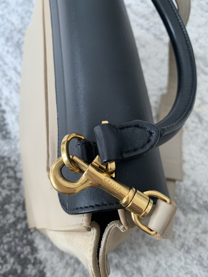 Céline Fashion Business Causal Shoulder Bag Image 2