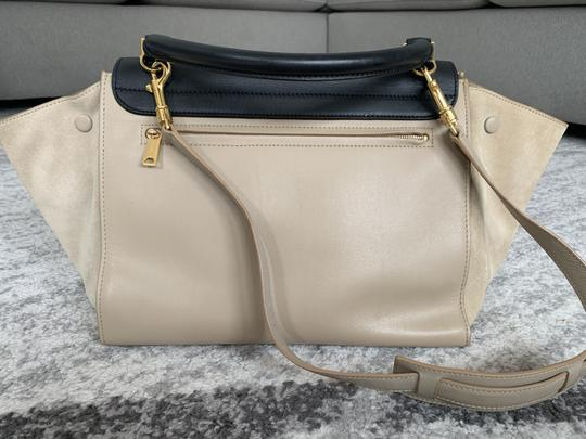 Céline Fashion Business Causal Shoulder Bag Image 3