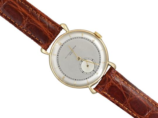 Preload https://img-static.tradesy.com/item/24978724/silver-1940-s-vintage-mens-large-size-with-tear-watch-0-1-540-540.jpg