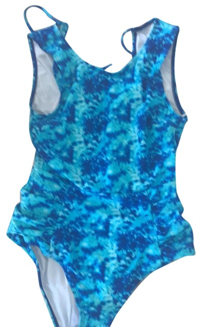 Preload https://img-static.tradesy.com/item/24978991/cupshe-blue-none-one-piece-bathing-suit-size-8-m-0-1-650-650.jpg